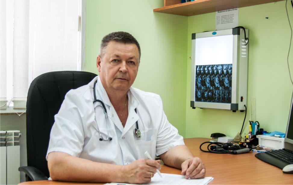 Виталий Семенович Григорьев